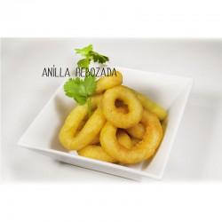 ANILLAS ROMANA 2X2,5 CLAVO