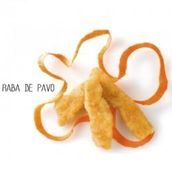 RABAS DE PECHUGA DE PAVO