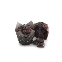 Tulipe chocolate