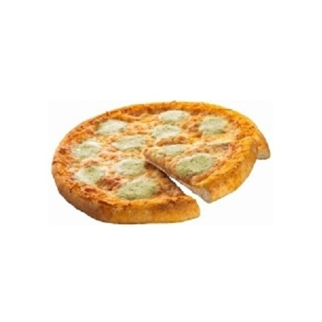 PIZZA 4 QUESOS 12 U.DR.OETKER