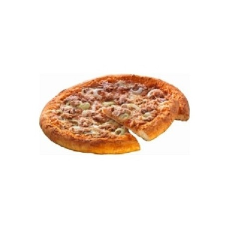 PIZZA ATÚN