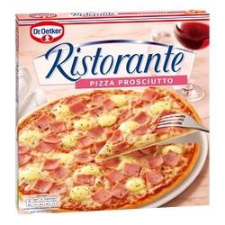PIZZA RISTO. PROSCIUTTO 7x330
