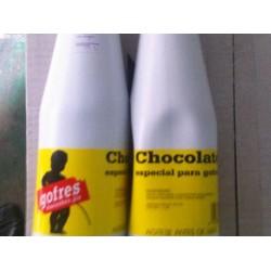 Chocolate líquido 1,1L
