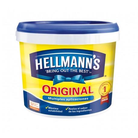 HELLMANN'S ORIGINAL 1x5L