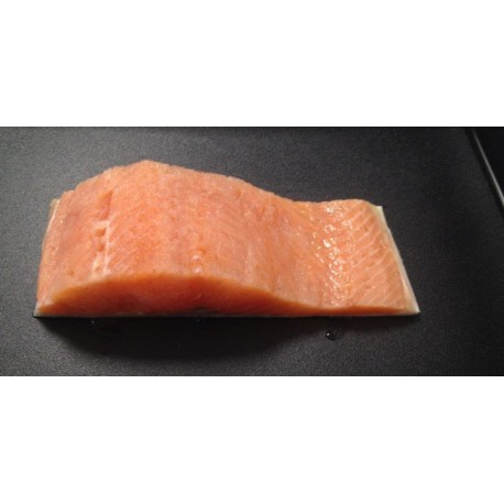 "PORCIÃ""N SALMON 5 KG.EXQUIMO"