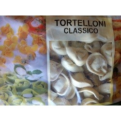 TORTELLONI ESPICA 4X2,5 DR OET