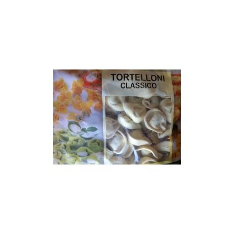 TORTELLONI CLASS 4X2,5 KG.DR.O
