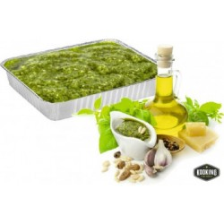 PESTO VERDE GENOVES 1Kgs